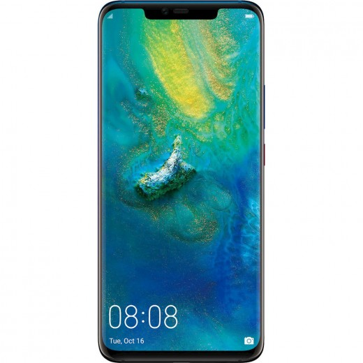 Huawei Mate 20 PRO 128GB Dual Black EU