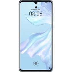 Huawei P30 Dual Sim 128GB Aurora Blue EU