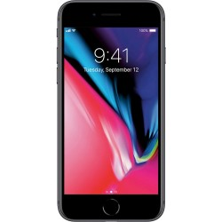Apple iPhone 8 64GB Grey EU
