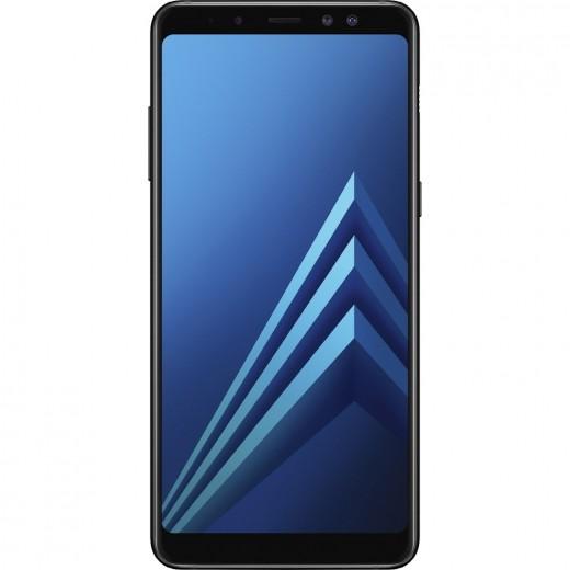 Samsung Galaxy A8 (2018) A530 32GB Dual Sim Gold EU