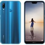 Huawei P20 Lite Dual Sim 64GB Blue EU