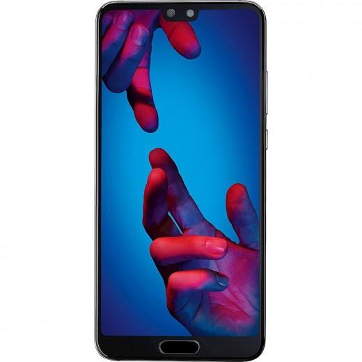 Huawei P20 128GB Dual Black EU