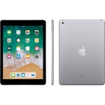Apple iPad 9.7 (2018) 32GB Wi-Fi and Cellular Grey EU