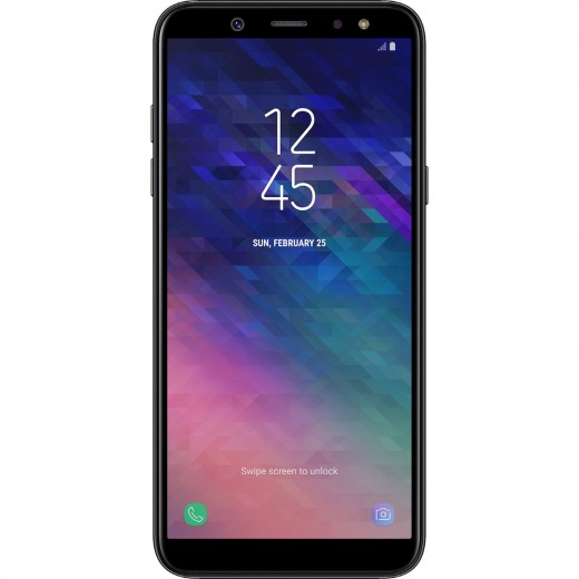 Samsung Galaxy A6 (2018) A600 Single Sim 32GB Gold EU