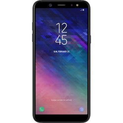 Samsung Galaxy A6 (2018) A600 Dual Sim 32GB Blue EU