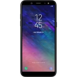 Samsung Galaxy A6 (2018) A600 Dual Sim 32GB Black EU