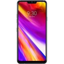 LG G7 THINQ 64GB Single Black EU