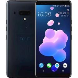 HTC U12 Plus Dual Sim 64GB Black EU