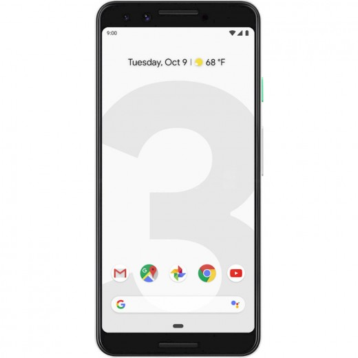 Google Pixel 3 64GB Not Pink EU