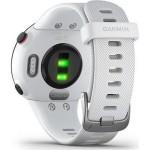 GARMIN GPS RUNNING WATCH FORERUNNER 45 Black/White