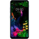 LG G8s ThinQ Dual Sim 128GB Black EU