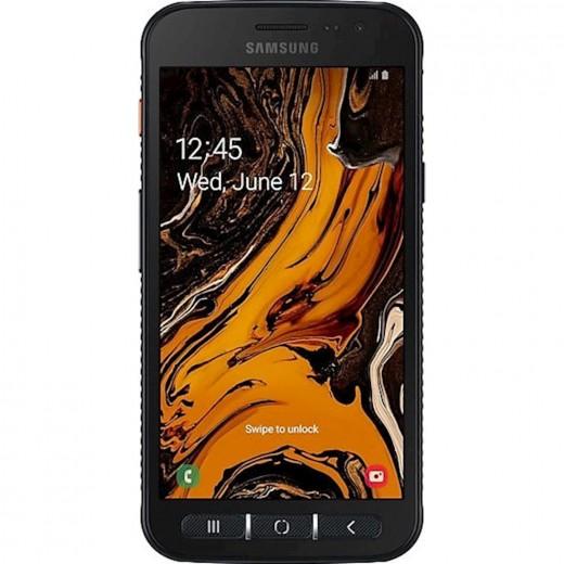 Samsung Galaxy XCover 4s G398 LTE - Black EU