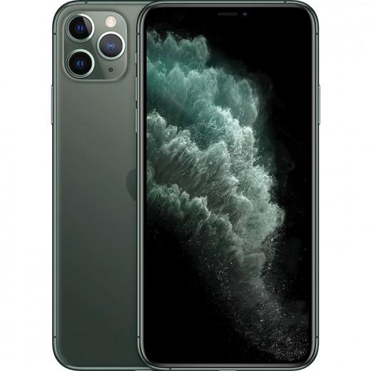 Apple iPhone 11 Pro Max 64GB Midnight Green EU