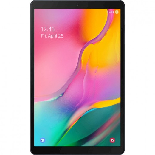 Samsung Galaxy Tab A T515 (2019) 10.1 WiFi 32GB Black EU