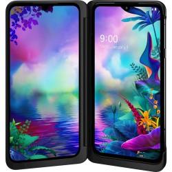 LG G8X ThinQ Dual Sim Dual Screen 6GB RAM 128GB Black EU