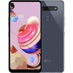 LG K51S Dual Sim 64GB Titan EU