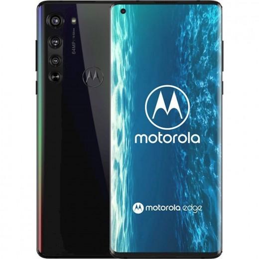 Motorola XT2063-3 Edge 5G Dual Sim 6GB / 128GB  Black EU