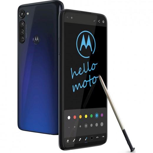 Motorola XT2043-7 Moto G Pro Dual Sim 4GB / 128GB Blue EU