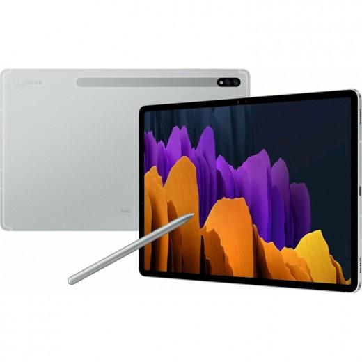 Samsung Galaxy Tab S7+ T970N 12.4 WiFi 128GB Silver EU