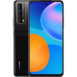 Huawei P Smart (2021) Dual Sim 4GB / 128GB Black EU