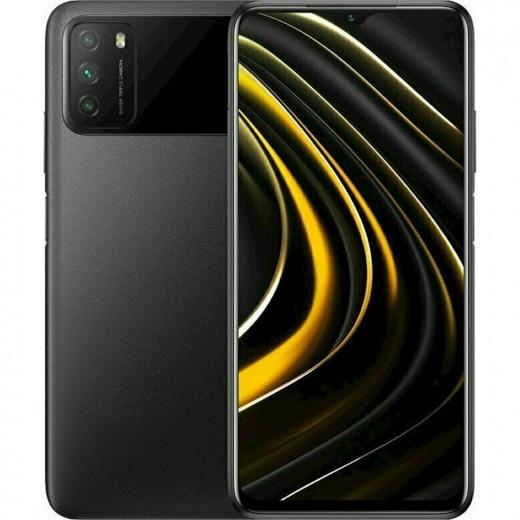 Xiaomi Pocophone M3 4GB/64GBDual Sim Black EU