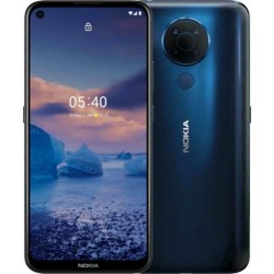 Nokia 5.4 Dual Sim 4GB/128GB Blue EU