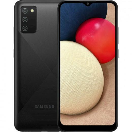 Samsung Galaxy A02s 3GB/32GB Black EU