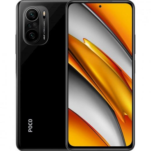 Xiaomi Poco F3 5G Dual Sim 6GB/128GB Black EU