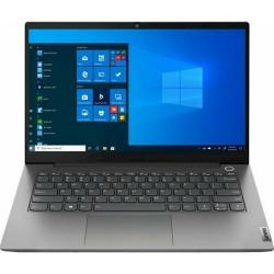 LENOVO ThinkBook 14 G2 ITL (20VD000AGM) (i5-1135G7/8GB/256GB/Windws 10Pro)