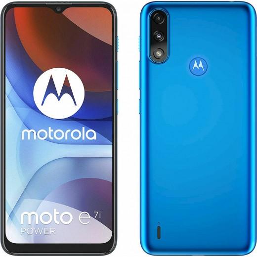 Motorola XT2097-13 Moto E7i Power Dual Sim 2GB/32GB Blue EU