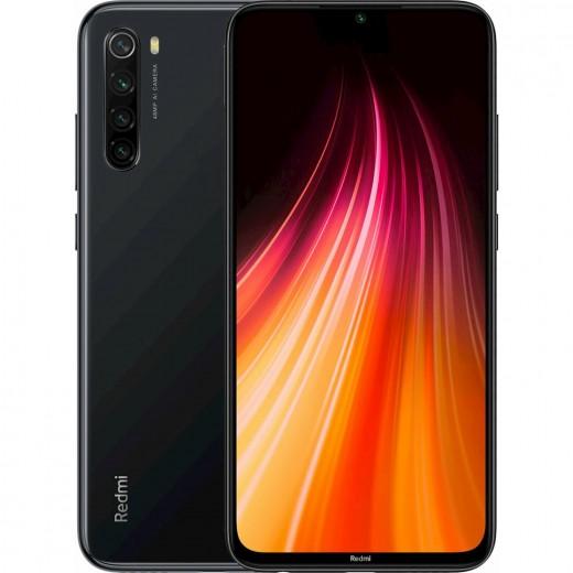 Xiaomi Redmi Note 8 2021 Dual 4GB/64GB Black EU