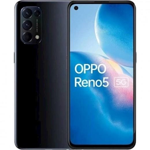Oppo Reno5 5G Dual Sim 8GB/128GB Black EU
