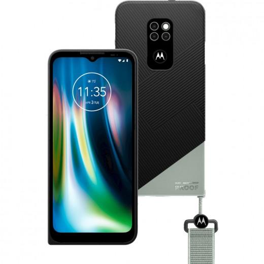 Motorola Defy (2021) Dual Sim 4GB/64GB Green EU