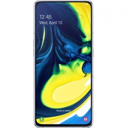 Samsung Galaxy A80 A805 Dual Sim 8GB RAM 128GB Black EU