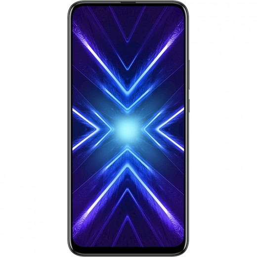 Honor 9X 4G 128GB (4GB Ram) Dual-Sim Sapphire Blue EU