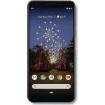 Google Pixel 3a XL Single Sim 64GB Black EU
