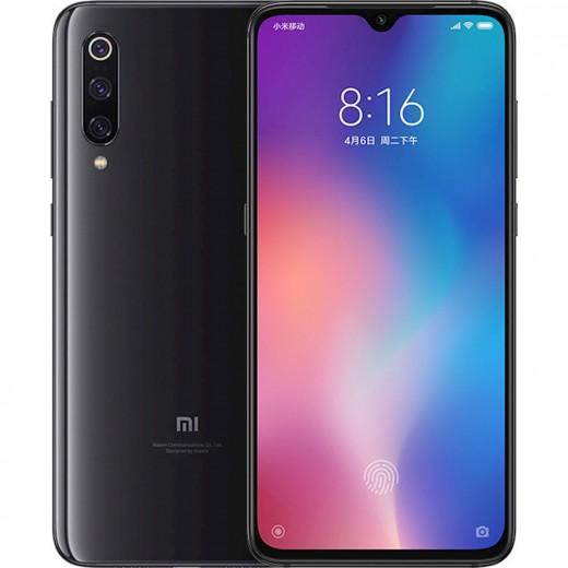 Xiaomi Mi 9 Dual Sim 6GB RAM 64GB Black EU