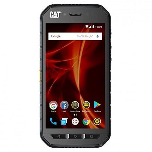 Caterpillar CAT S41 32GB Dual Sim Black EU