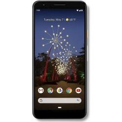 Google Pixel 3a 64GB Single Sim Black EU