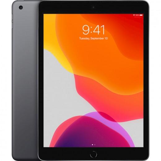 Apple iPad 10.2 (2019) 32GB WiFi Grey EU