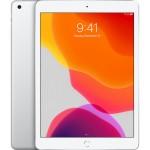 Apple iPad 10.2 (2019) 128GB WiFi Silver EU