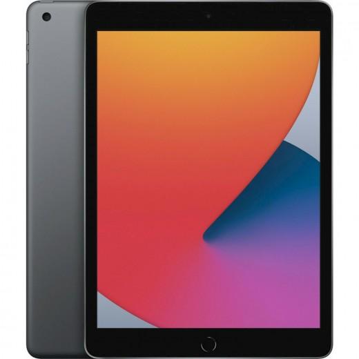 Apple iPad 10.2 (2020) 128GB LTE Grey EU