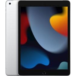 Apple iPad 10.2 2021 256GB WiFi Silver DE