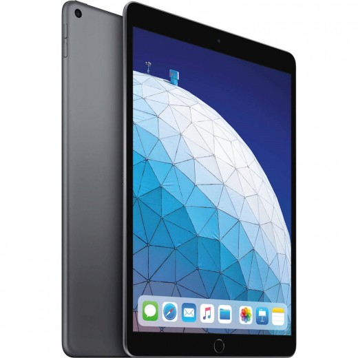 Apple iPad Air 10.5 (2019) 256GB LTE Grey EU