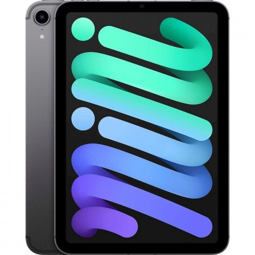 Apple iPad Mini (2021) 64GB WIFI Purple EU