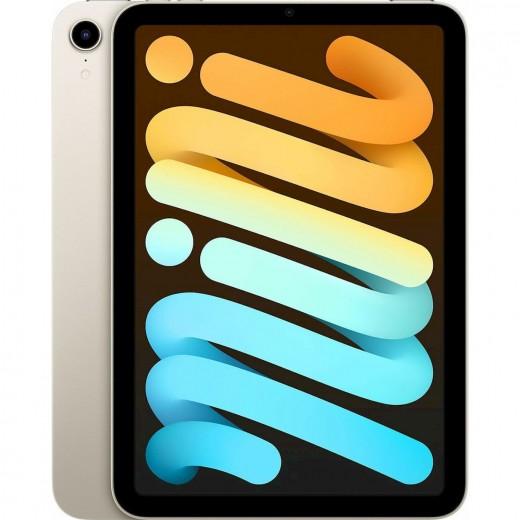 Apple iPad Mini (2021) 64GB LTE Starlight EU