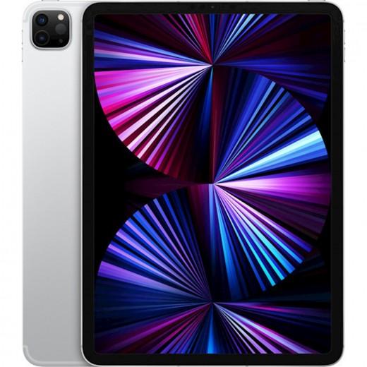 Apple iPad Pro 11 (2021) 256GB Cellular Silver EU