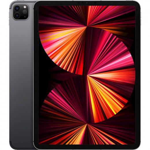 Apple iPad Pro 11 (2021) 256GB Cellular Grey EU