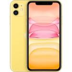Apple iPhone 11 128GB Yellow EU