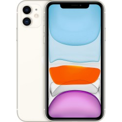 Apple iPhone 11 128GB White EU